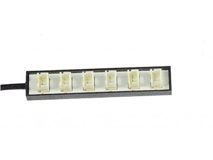 Lucky Reptile Mini Light Strip LED Adaptér pro Night Sky