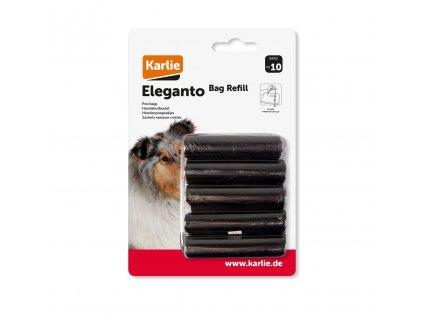 Karlie-Flamingo Sáčky na psí exkrementy - elegant 10x10ks