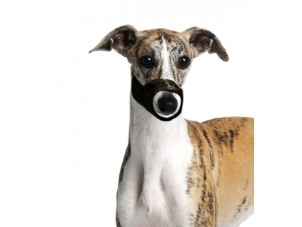 Karlie-Flamingo Náhubek pro psa nylon XS, obvod tlamy 15cm