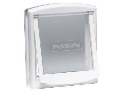 PetSafe Dvířka Staywell 715 Originál, bílá, velikost S