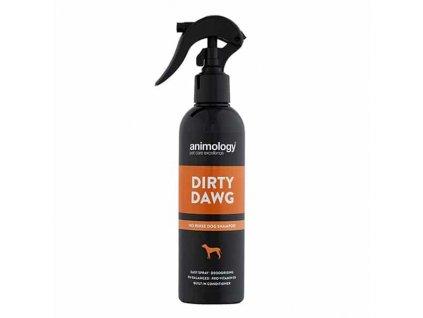 ANIMOLOGY Bezoplachový šampon Dirty Dawg, 250ml