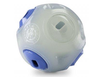 PLANET DOG hračka pro psa pískací míč, Orbee-Tuff