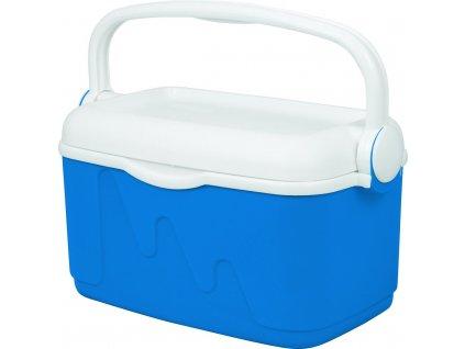 Curver chladící box, modrý, 10l