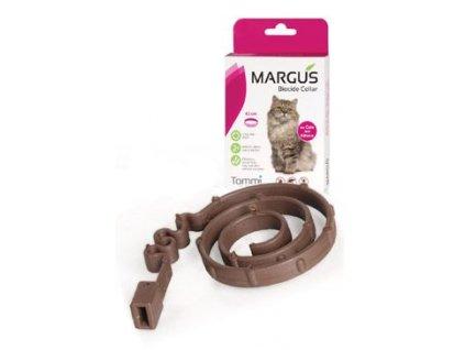 Margus Biocide antiparazitární obojek kočka 42cm