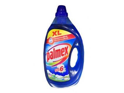 Prací prostředek Palmex Active 6 gel 3,5l 70dávek