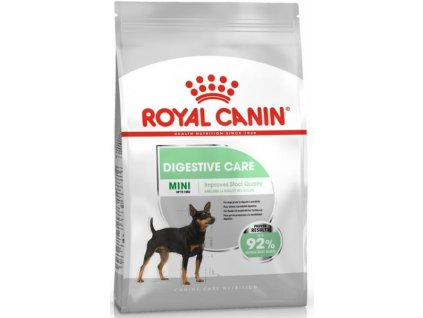 Royal Canin - Canine Mini Digestive Care 1 kg