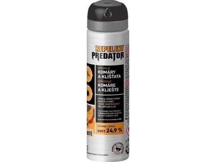 Predator Forte repelent spray 90 ml