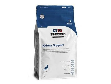 Specific FKD Kidney Support  400g kočka