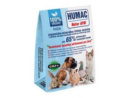 Humac Natur AFM 100g