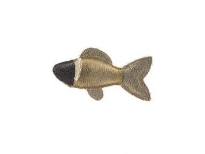 Hračka pes Ryba textilní IMAC