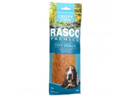 Pochoutka RASCO Premium Crispy stripe