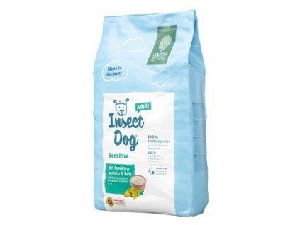 Green Petfood InsectDog sensitive 900g