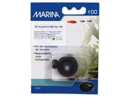 Náhradní souprava MARINA 100