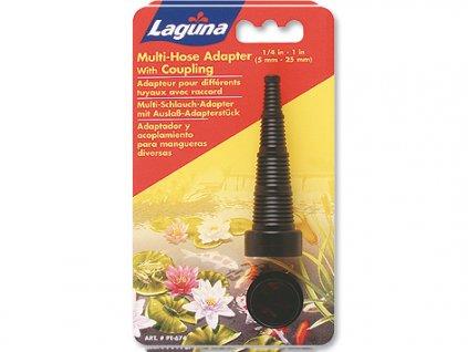 Náhradní multi-spojka LAGUNA 1/4 až 1 velikost
