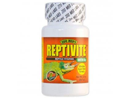 Vitamíny ZOO MED reptivite