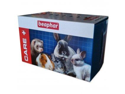 Krabice přenosná BEAPHAR Care+ pro hlodavce a ptáky