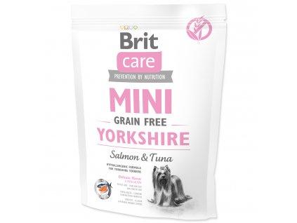 BRIT Care Mini Grain Free Yorkshire