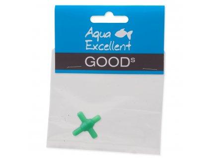 Rozvodka akvarijní X