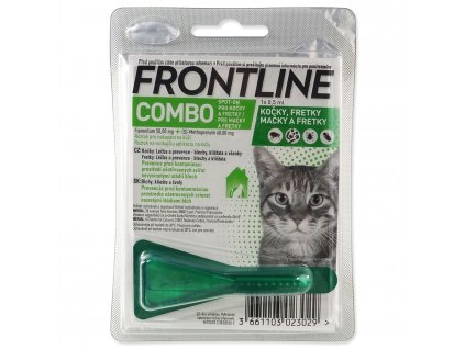 FRONTLINE Combo Spot-On Cats