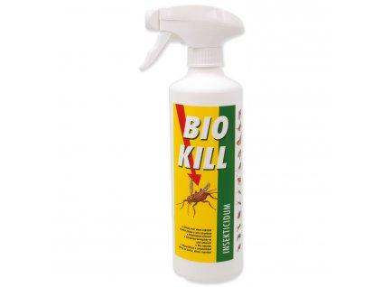 BIOVETA Bio Kill insekticid do prostoru