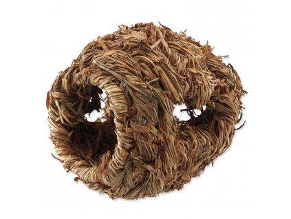 Hnízdo SMALL ANIMALS koule travní 10 x 10 cm