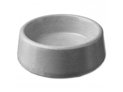 Miska BE-MI betonová kulatá 21 cm