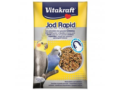 Jod Rapid Perls VITAKRAFT Sittich