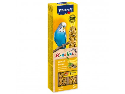 Kracker VITAKRAFT Sittich Banana