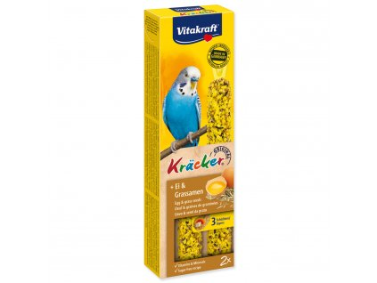 Kracker VITAKRAFT Sittich Egg