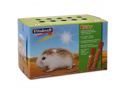 Krabice VITAKRAFT na přenos křečků