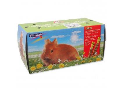 Krabice VITAKRAFT na přenos morčat