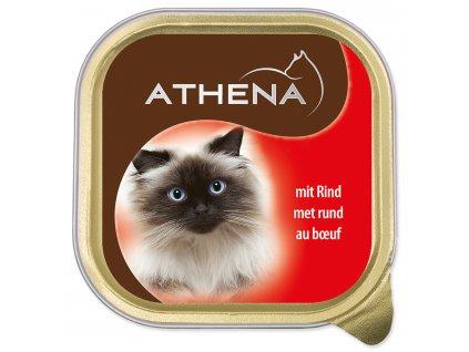 Paštika ATHENA hovězí