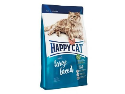 Happy Cat Supr.Adult Large breed 0,3kg
