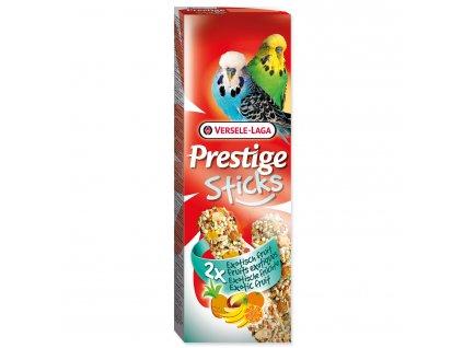 Tyčinky VERSELE-LAGA Prestige exotické ovoce pro andulky