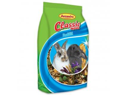 AVICENTRA standart pro králíky