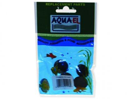 Náhradní přísavky AQUAEL Fan 1, Circulator 350