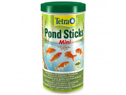 TETRA Pond Sticks Mini
