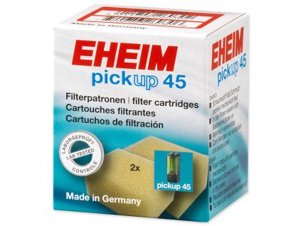 Náplň EHEIM molitan Pickup 45