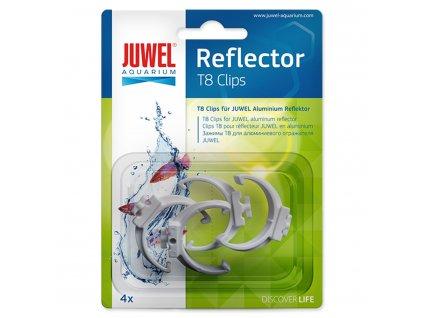 Náhradní úchytka JUWEL na reflektor T8 plastová