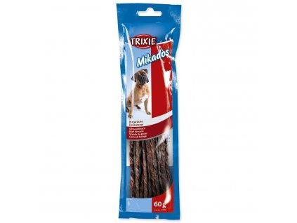 Jícen TRIXIE Dog sušený 25 cm