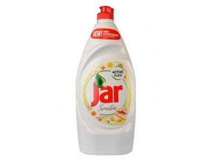 Saponát na nádobí Jar Sensitive Chamomile 900ml
