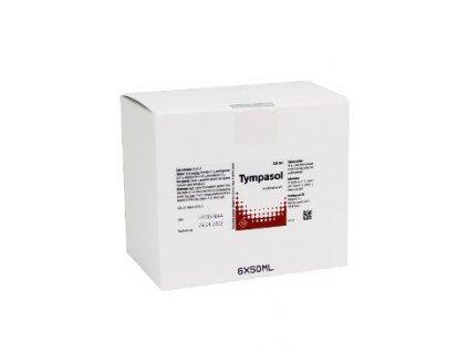 Tympasol 6x50ml