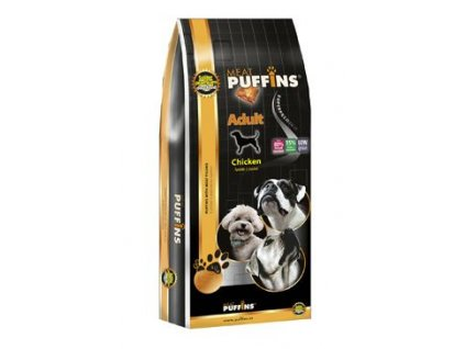 Puffins Adult 1kg