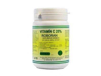 Vitamin C Roboran 25 plv 100g