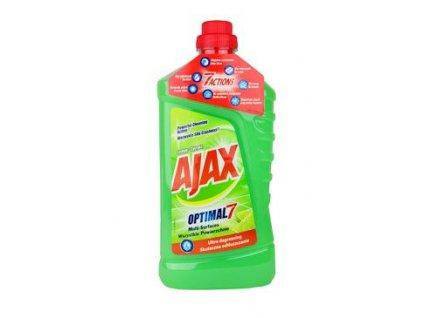 Čistič pro domácnost Ajax Lemon tekutý 1l