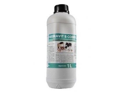 Farmavit B-komplex 1L tekutý