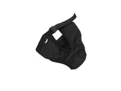 Hárací kalhotky Hurtta Outdoors Breezy L černé