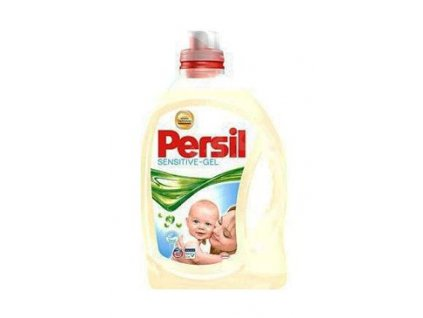 Prací prostředek Persil Expert Sensit gel 2,92l 40dáve