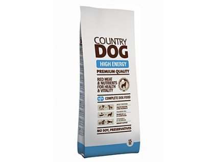 Country Dog Energy 15kg