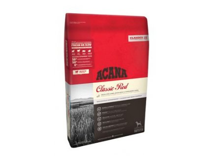 Acana Dog Classic Red Classics 340 g